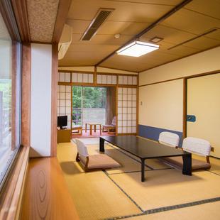 由布院溫泉 由布院七色風飯店Yufuin Onsen Yufuin Nanairo no Kaze