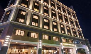 彰化永樂酒店Union House Lukang