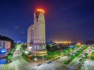 惠州大亞灣陽光海岸酒店Sunshine Coast Hotel