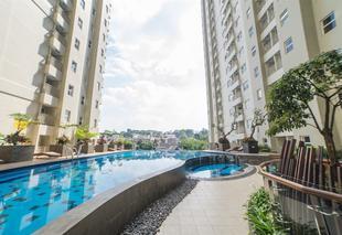 輕巧 2 房附沙發床帕拉延甘住宅公寓飯店