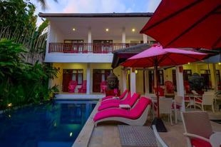 龍目聖吉吉飯店Lombok Senggigi Hotel