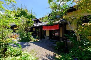 湯布院如歸旅館Yufuin Ryokan Tadaima
