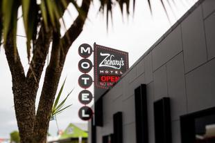 Zachary's Motel