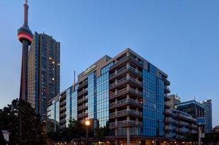 多倫多海濱海軍上將麗笙飯店Radisson Admiral Hotel Toronto-Harbourfront