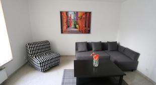 Rent like home - Szucha 27