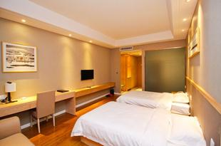 合肥袁圩假日酒店Yuanwei Holiday Hotel