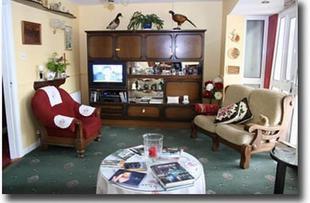 科特斯蘭之屋家庭旅館