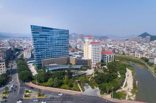 福清融僑大酒店 Rong Qiao Hotel
