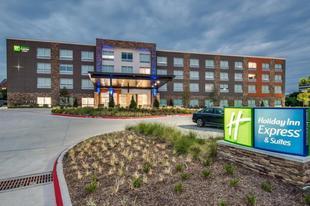 達拉斯艾迪生假日酒店Holiday Inn Dallas-Addison