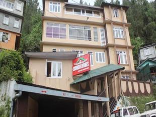 舒姆布克屋旅館Hotel Shumbuk Homes