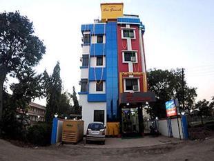 西象鼻旅館 Sai Ganesh