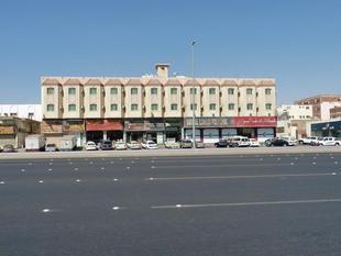 沙發阿爾巴瓦迪飯店Safa Albawadi
