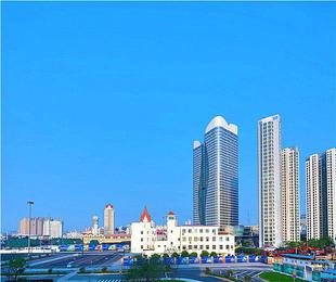 開心伊家海景度假公寓(青島郵輪母港店) Happy Ejia Sea View Apartment (Qingdao Cruise Mugang)