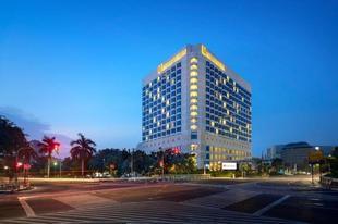 千禧雅加達大飯店Millennium Hotel Sirih Jakarta