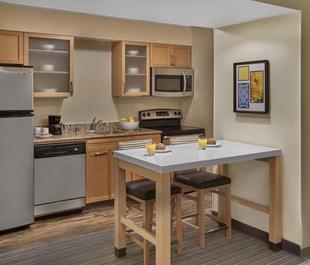 溫哥華波特蘭北索尼斯塔ES套房酒店Sonesta ES Suites Portland - Vancouver