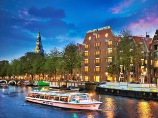 阿姆斯特丹豪華套房酒店