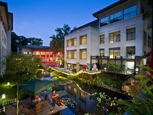 杭州六通賓館Liutong Hotel