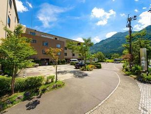 由布院飯店秀峰館Yufuin Hotel Shuhokan