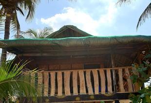 傳統菲律賓休息之家飯店
