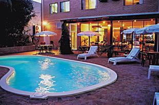 伯斯城市公寓飯店Perth City Apartment Hotel