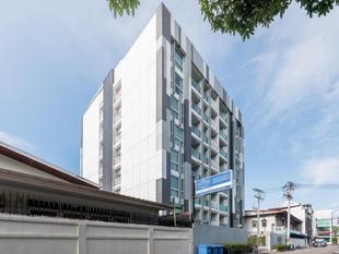 曼谷艾卡邁聯合公寓 United Residence Ekamai Bangkok