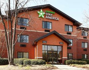 羅利RT -4610邁阿密大道美國長住飯店Extended Stay America Raleigh RTP 4610 Miami Blvd.