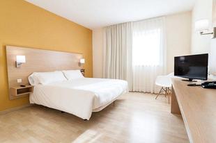 拉斯羅薩斯民宿飯店B&B Hotel Las Rozas