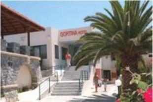 格爾提納酒店