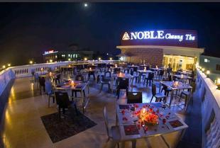 Noble Chaung Tha Hotel