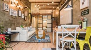 入住位於絕佳位置的1218號本地公寓Living In Local Apartment Best Location-1218
