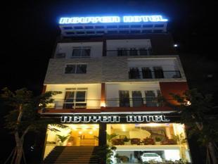峴港阮飯店 Nguyen Hotel Danang