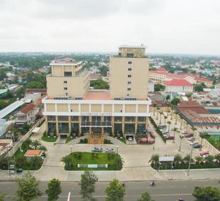 西寧日出飯店 Sunrise Hotel Tay Ninh