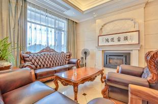 杭州羽棲·私家整租別墅(分店)Yuqi Private Rental Villa