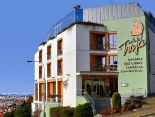 特羅哈酒店