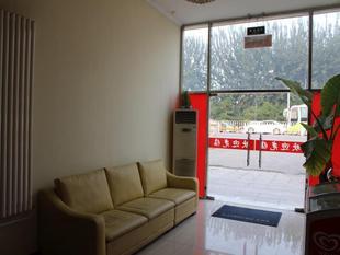 北京空港錦程賓館Beijing Airport Jincheng Hotel