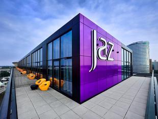 傑斯阿姆斯特丹旅館Jaz Amsterdam