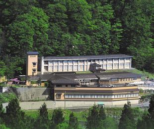 五大阪旅館