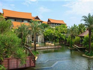 三亞萬麗度假酒店 Renaissance Sanya Resort & Spa