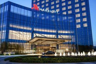 杭州臨安萬豪酒店Hangzhou Marriott Hotel Lin'an