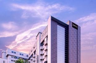 麗笙棉蘭酒店Radisson Medan