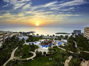 巴林塔拉薩索菲特海Spa大飯店 Sofitel Bahrain Zallaq Thalassa Sea And Spa Hotel