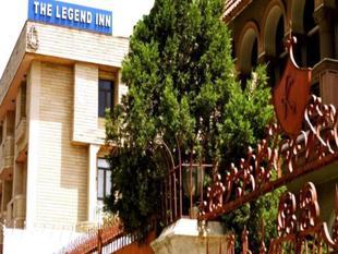 傳奇旅館 The Legend Inn