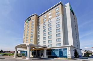 多倫多 - 馬克姆智選假日套房飯店Holiday Inn Express Hotel & Suites Toronto - Markham