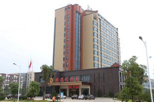 株洲騰龍大酒店Tenglong Hotel