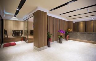 天母貴族商務旅館Taipei Noble Hotel