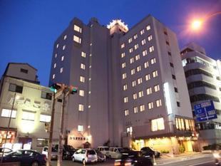 沖繩太陽廣場飯店Okinawa Sunplaza Hotel