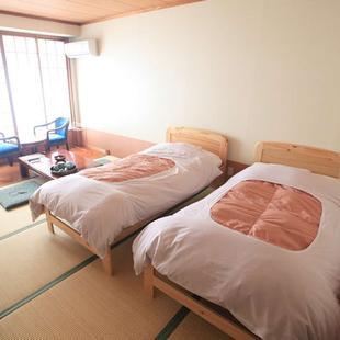 鬼怒川温泉飯店 新偶偶魯麗Kinugawa Onsen Hotel New Oruri
