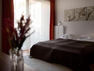 布達佩斯維瓦爾第公寓
