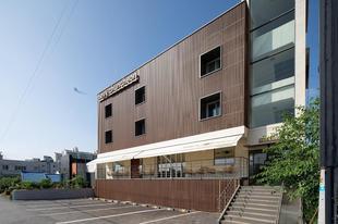 嘿春川飯店Heyy Chuncheon Hotel