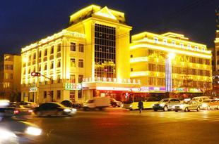 延吉萬隆酒店Wanlong Hotel